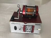 Original Daiwa Millionaire 6RM Multiplier - Excellent Condition