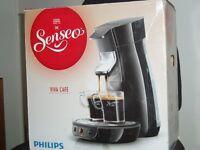 Philips Senseo Viva Cafe HD 7825/60 coffee making machine.