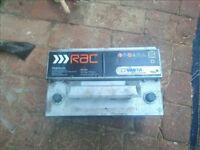 Van /car battery