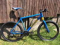 Cannondale F900 1998