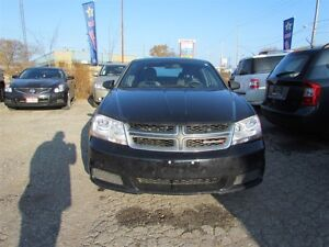 2013 Dodge Avenger BAD CREDIT APPROVED | APPLY TODAY London Ontario image 2