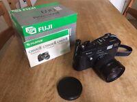FUJI GSW690III 6x9 Medium Format Camera
