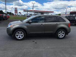 2013 Ford Edge SEL - AWD, HEATED SEATS, BLUETOOTH ... Kingston Kingston Area image 4