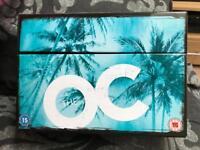Complete OC Box Set