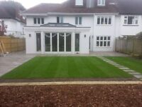 New season Landscape 20+ years experience 5***** rated on rated people
