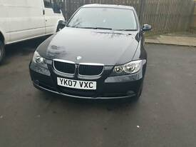 Bmw 318i low mileage 53k sell or swap