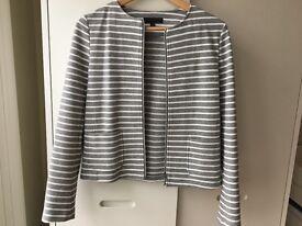 Uniglow jacket, size S, nearly new