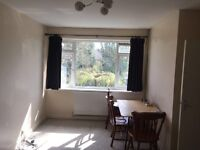 Single Room Furnished To Rent In Flat Share
