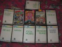 Commodore c16 & Plus 4 Games