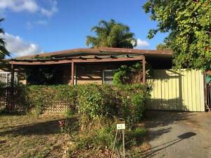 LARGE 4X1 HOME  with HUGE POWERED SHED on 884sqm BLOCK Armadale Armadale Area Preview