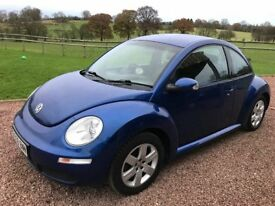 VW Beetle 1.6l LUNA