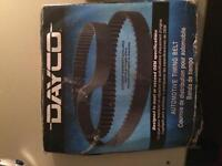 BRAND NEW IN BOX Timing Belt for Ford Focus