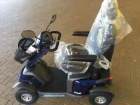 Galaxy Excel Mobility Scooter *Brand New*