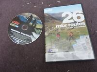 DVD mbr 26 routes for you to download