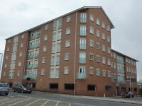 Modern 1 Bed Apartment - Hull City Centre - £450 per month