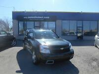 CHEVROLET EQUINOX SPORT AWD 2008 **CUIR TOIT OUVRANT**