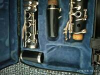 Clarinet buffet b 12 (2)