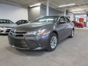 2015 Toyota Camry 10231 KMS / CAMERA DE RECUL / AIR CLIMATISE