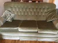 Couch - free to good home