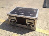 Martins Audio Flight Case - Large (broken clasp)