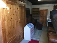SOFAS CHAIRS TABLES CHESTS WARDROBES MIRRORS