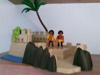 Playmobil explorer sets