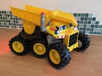 Rocky the interactive Truck - by Matchbox