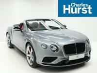 Bentley Continental GT V8 S MDS (grey) 2017-06-09