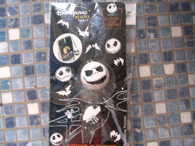 Disney Store Nightmare Before Christmas Jingle Bell Phone Attachable BRAND NEW