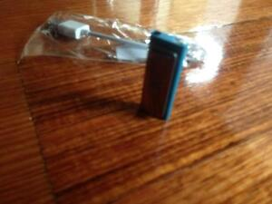 Ipod Shuffle 2gb 3rd generation (BLUE) Brunswick East Moreland Area Preview