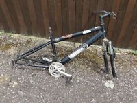 Dawes Bandit Mountain Bike Frame