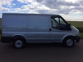 2007 ford transit swb low roof October 2017 mot ready for work