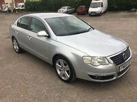 VW PASSAT SPORT 2L TDI 140BHP 6 SPEED MANUAL