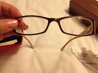 Glasses,/ Sunglasses, Designer , good condition.
