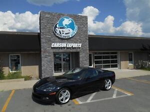 2009 Chevrolet Corvette 1LT!   FINANCING AVAILABLE!
