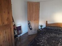 Double furnished room in lovely houseshare