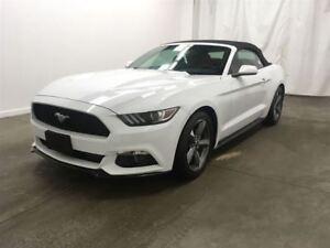 2017 Ford Mustang V6 DECAPOTABLE A/C MAGS SYNC  À VENIR