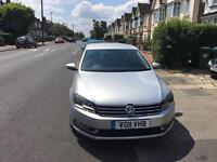 VW Passat 2011 !!! Blue motion, SE