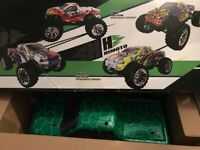 Extreme Monster Truck limited edition. Brand new in box.