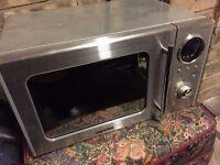 For Sale Daewoo Microwave