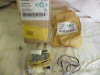 Mitsubishi Electric Air Conditioning Pump and Sensor