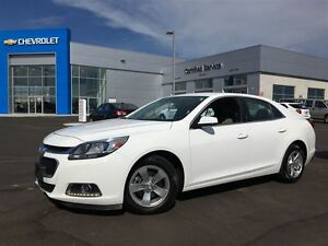 2015 Chevrolet Malibu Accident free