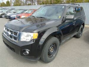 2012 Ford Escape XLT MAGS TOIT CUIR