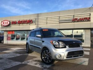 2013 Kia Soul 4U, HEATED SEATS, BLUETOOTH, ONLY $41* WEEKLY