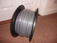 10mm X 100 metres drum of electrical cable 6242Y brand new great bargin