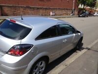 Vauxhall Astra sxi coupe twinport