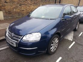 2009 VW JETTA 1.4 PETROL ..ULTRA LOW MILES OF 31260-5 DOOR