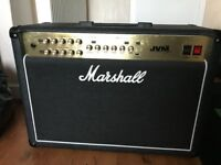 Marshall JVM205C Electric Guitar Tube Amp