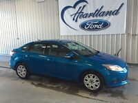 2014 Ford Focus SE ONLY 9574 KM'S