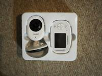 Wireless baby monitor •Brand new•